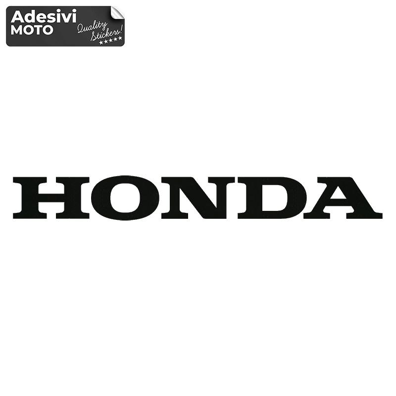 "Adesivo ""Honda"" Serbatoio-Vasca-Codone-Casco"