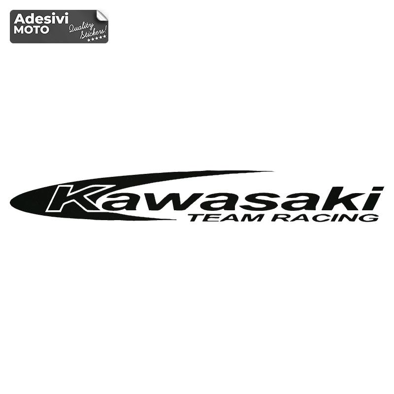 "Adesivo ""Kawasaki Racing Team"" Serbatoio-Casco-Fiancate - Kawasaki"