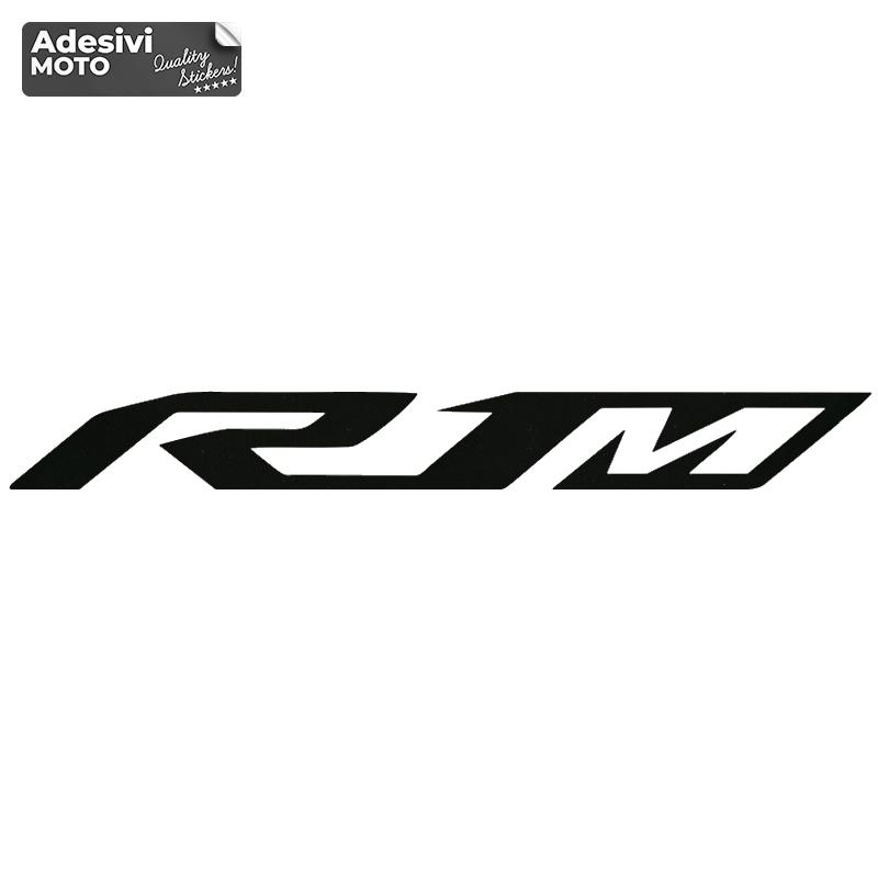 Adesivo R1M Yamaha Serbatoio-Vasca-Parafango-Codone-Casco - YZF-R1
