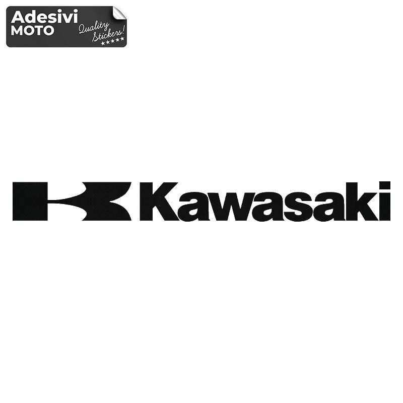 "Adesivo ""K Kawasaki"" Serbatoio-Casco"