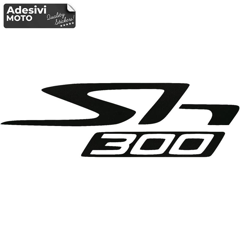 """Adesivo """"SH300"""" Tipo 3 Serbatoio-Fiancate-Vasca-Codone-Casco"""
