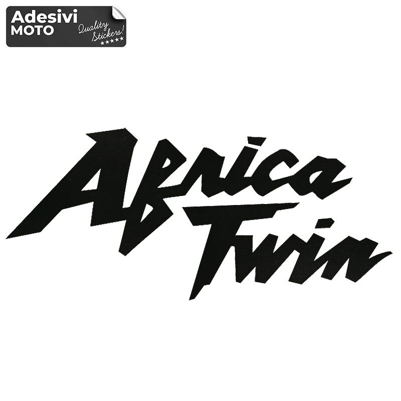 "Adesivo Honda ""Africa Twin"" Serbatoio-Valigie-Vasca-Codone-Casco - Africa Twin"