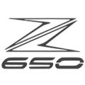 Stickers Z650