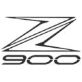 Stickers Z900