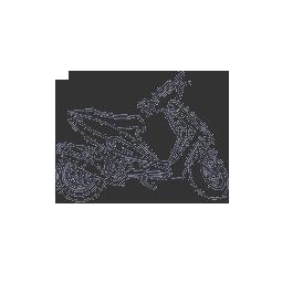 Adesivi Motorini/Scooter
