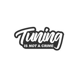 Adesivi Tuning/Auto